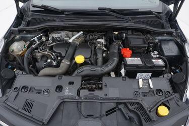 Vano motore di Renault Clio