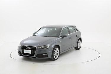 Audi A3 usata del 2016 con 54.734 km