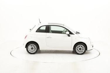 Fiat 500 usata del 2016 con 22.000 km