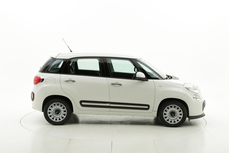 Fiat 500L usata del 2015 con 64.116 km
