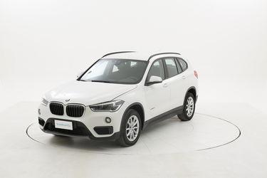BMW X1 usata del 2017 con 37.613 km