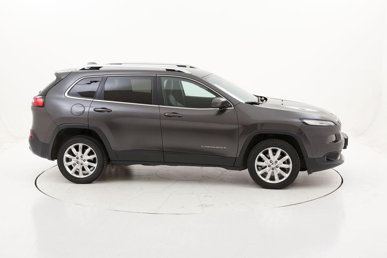 Jeep Cherokee Limited 4WD Aut. usata del 2016 con 56.229 km