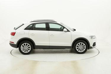 Audi Q3 Business usata del 2016 con 108.966 km