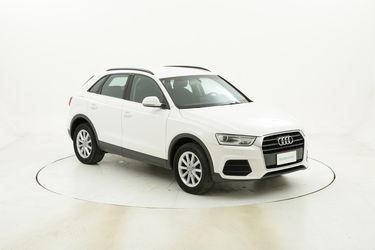 Audi Q3 Business usata del 2016 con 56.738 km