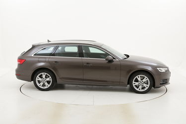 Audi A4 usata del 2017 con 100.024 km