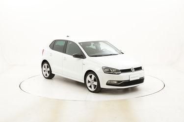 Volkswagen Polo Fresh usata del 2015 con 89.022 km