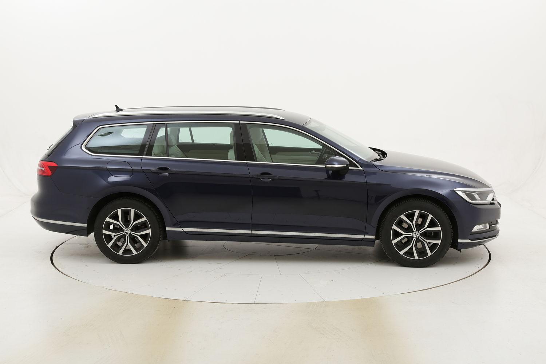Volkswagen Passat Variant Executive DSG usata del 2017 con 97.234 km
