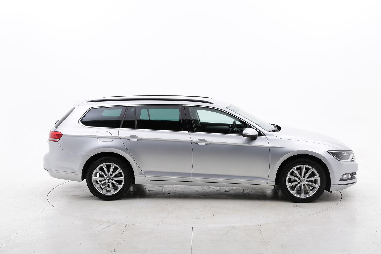 Volkswagen Passat usata del 2015 con 111.757 km