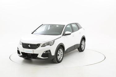 Peugeot 3008 usata del 2018 con 38.830 km