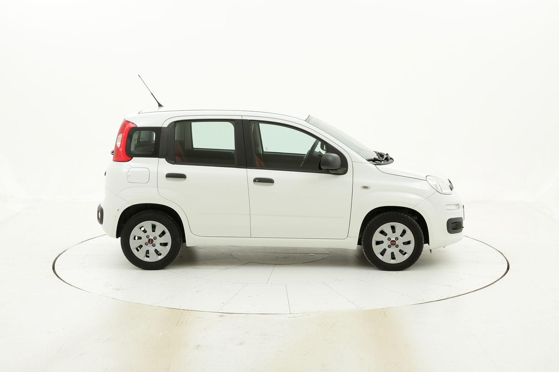 Fiat Panda Pop usata del 2016 con 30.260 km