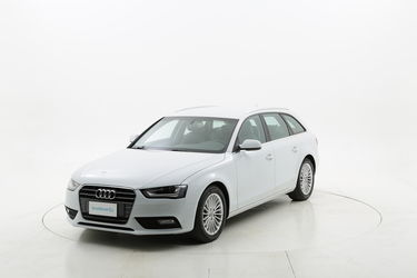 Audi A4 usata del 2014 con 119.554 km