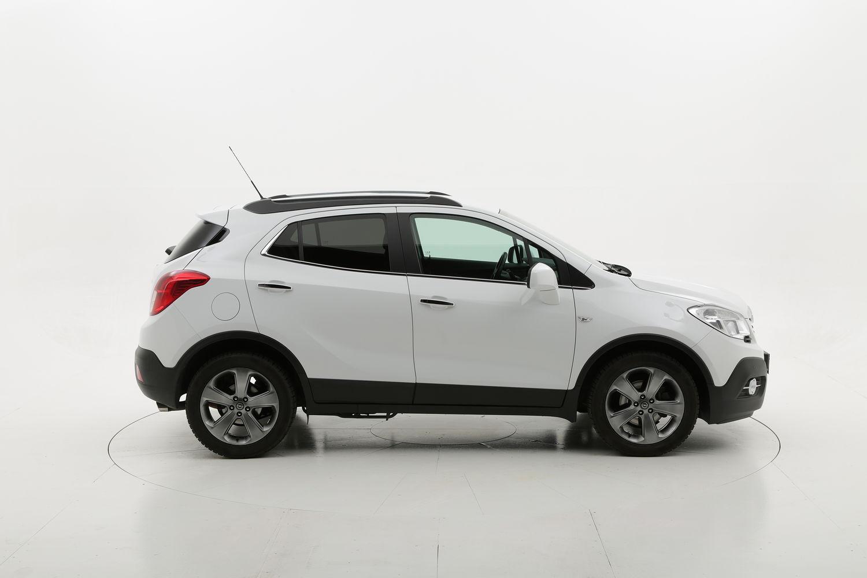 Opel Mokka usata del 2014 con 108.539 km