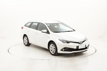 Toyota Auris TS Hybrid Business usata del 2018 con 19.067 km