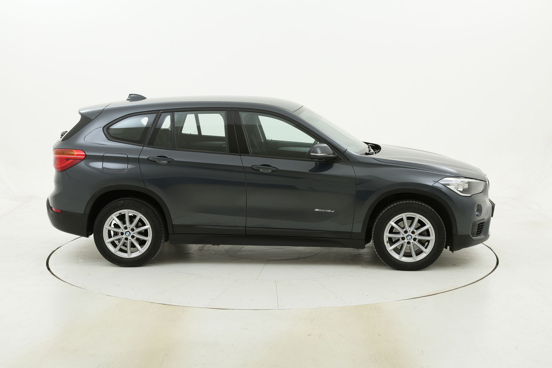 BMW X1 18d SDrive Business usata del 2016 con 55.128 km