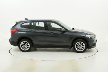 BMW X1 18d sDrive Business aut. usata del 2018 con 13.435 km