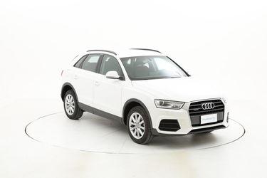 Audi Q3 usata del 2016 con 36.183 km