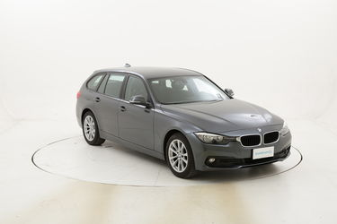 BMW Serie 3 320d Touring Business Advantage aut. usata del 2017 con 134.056 km
