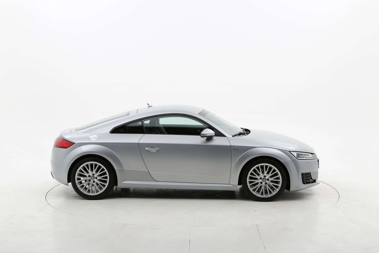 Audi TT usata del 2015 con 111.913 km