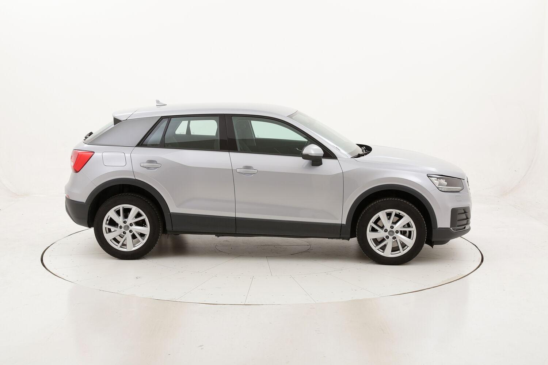 Audi Q2 Business usata del 2017 con 28.771 km