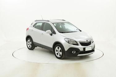 Opel Mokka usata del 2016 con 70.660 km