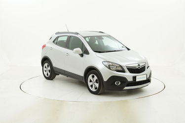 Opel Mokka Ego usata del 2016 con 70.660 km