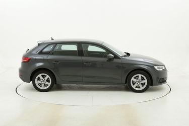 Audi A3 SPB Business s-tronic usata del 2018 con 125.288 km