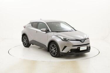 Toyota C-HR Hybrid Lounge usata del 2018 con 30.553 km