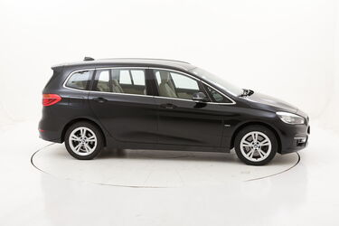 BMW Serie 2 Gran Tourer 220d xDrive Luxury Aut. - 7 posti usata del 2016 con 75.765 km
