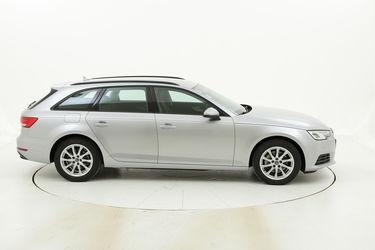 Audi A4 usata del 2016 con 64.541 km