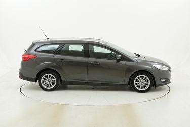 Ford Focus usata del 2016 con 107.697 km