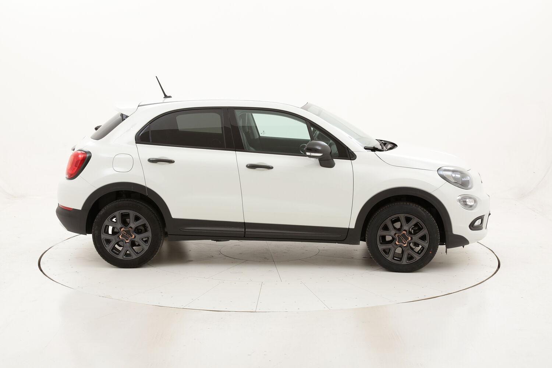 Fiat 500X S-Design usata del 2018 con 29.682 km