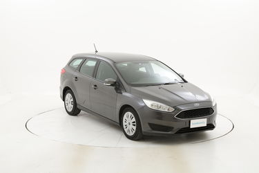 Ford Focus SW Plus usata del 2018 con 44.990 km