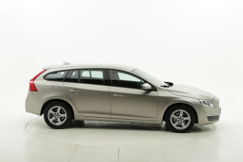 Volvo V60 usata del 2015 con 95.106 km