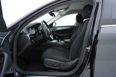 Sedili di BMW Serie 5