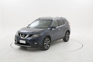 Nissan X-Trail usata del 2016 con 71.958 km