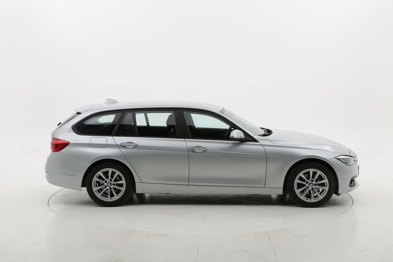 BMW Serie 3 usata del 2016 con 87.810 km