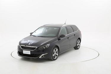 Peugeot 308 usata del 2015 con 129.943 km