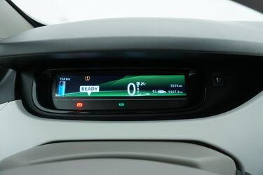 Interni di Renault ZOE