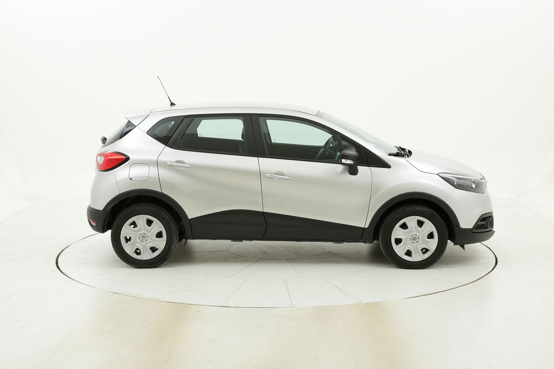 Renault Captur Energy Life usata del 2016 con 71.493 km