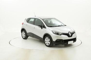 Renault Captur usata del 2016 con 71.487 km