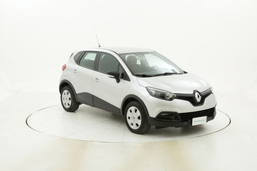 Renault Captur Energy Life usata del 2016 con 71.487 km