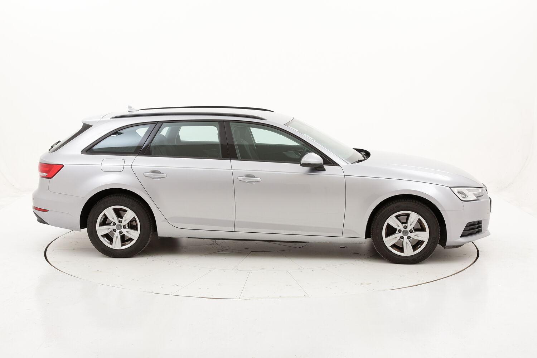 Audi A4 Avant Business S tronic usata del 2016 con 98.215 km