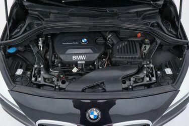 Vano motore di BMW Serie 2 Gran Tourer