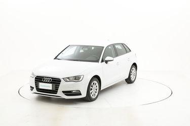 Audi A3 usata del 2016 con 123.181 km