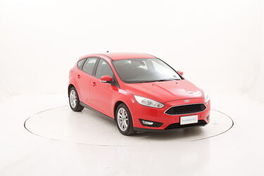 Ford Focus Business usata del 2016 con 70.140 km