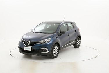 Renault Captur usata del 2018 con 15.304 km