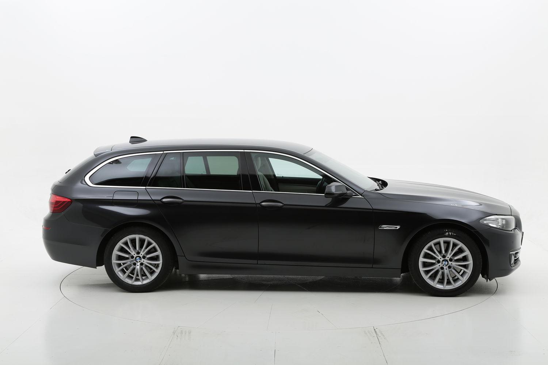 BMW Serie 5 usata del 2015 con 60.389 km