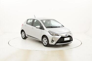 Toyota Yaris Hybrid Active usata del 2018 con 40.599 km