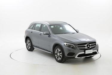 Mercedes GLC usata del 2016 con 54.097 km