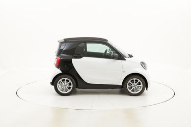 Smart Fortwo Youngster twinamic usata del 2017 con 46.355 km